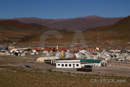 Argentina salta tour sky mountain andes.
