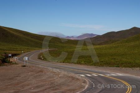 Argentina valley landscape calchaqui escoipe.