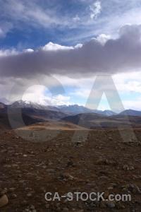 Arid sky china rock dry.