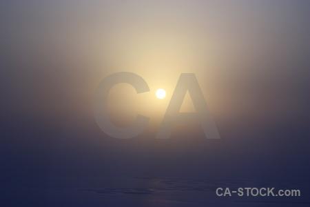 Asia aerial uae sunrise sun.