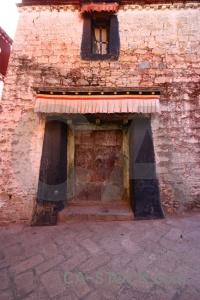 Asia altitude drepung monastery tibet gambo utse.