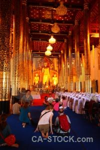 Asia buddha wat chedi luang worawihan buddhism southeast.
