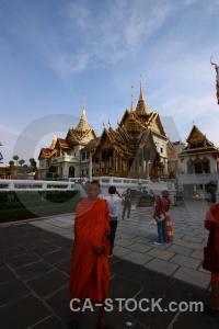 Asia buddhism grand palace tree southeast.