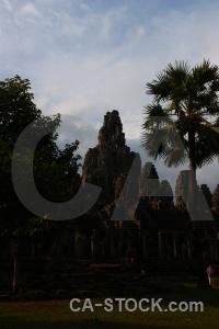 Asia buddhism khmer southeast lichen.