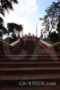 Asia cambodia pagoda buddhist sky.