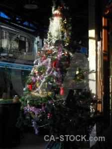 Asia christmas phnom penh southeast building.