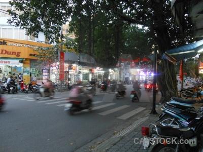Asia hue road tree southeast.