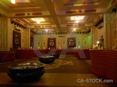 Asia india chokhi dhani jaipur restaurant.