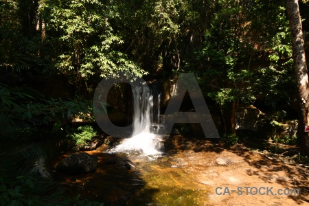 Asia kbal spien trek southeast asia cambodia.