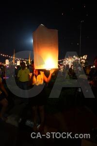 Asia lantern bangkok person southeast.
