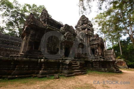 Asia sand cambodia buddhist siem reap.