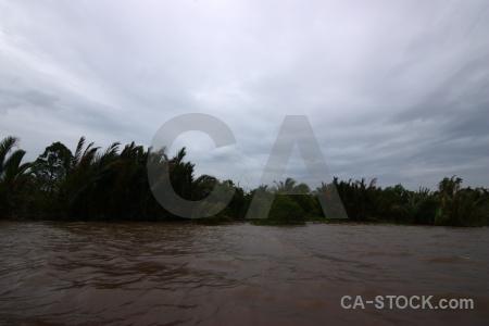 Asia sky river mekong song tien.