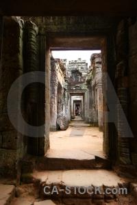 Asia unesco preah khan angkor southeast.