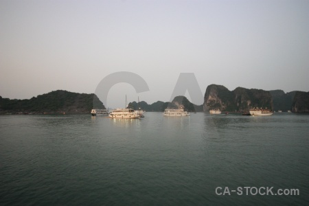 Asia unesco vietnam southeast asia island.