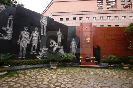 Asia vietnam hanoi building southeast.