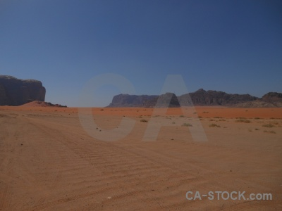 Asia wadi rum sky bedouin mountain.