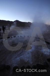 Atacama desert sky south america el tatio andes.