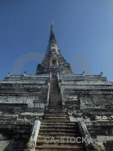 Ayutthaya buddhism buddhist thailand asia.