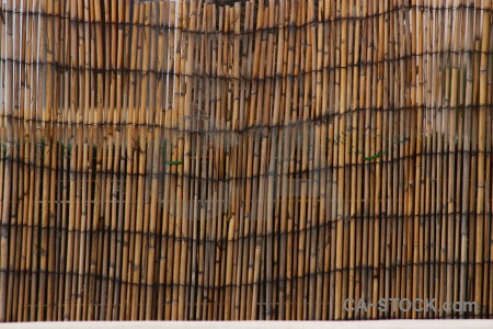 Bamboo texture wood nature stick.