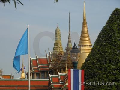Bangkok buddhism asia temple southeast.