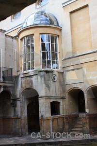 Bath building uk europe roman.