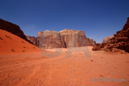 Bedouin middle east mountain western asia sand.