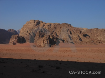Bedouin middle east rock sand asia.
