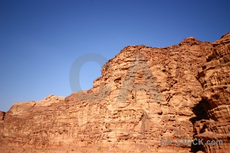 Bedouin western asia desert rock middle east.