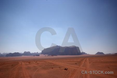 Bedouin western asia middle east landscape jordan.