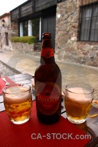 Beer drink uruguay unesco colonia del sacramento.
