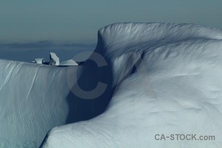 Bellingshausen sea antarctica sky cruise day 5.