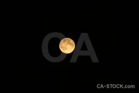 Black moon.