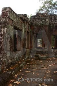 Block angkor stone southeast asia buddhism.