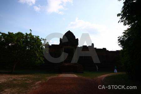 Block buddhism sky asia angkor.