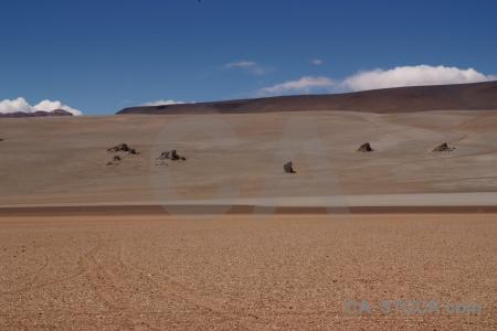 Bolivia desert mountain sky andes.