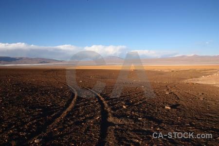 Bolivia huayllajara altitude mountain rock.