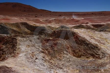 Bolivia south america andes altitude sky.