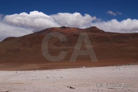 Bolivia south america landscape andes rock.