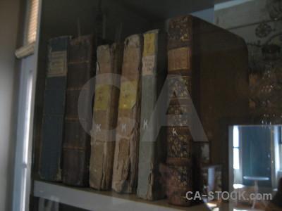 Book interior.