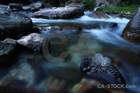 Boulder water nepal asia tikhedhunga.