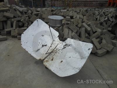 Brick tea solar asia animal.