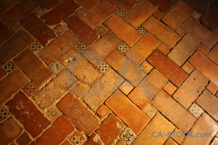 Brown fortress floor tile ceramic.