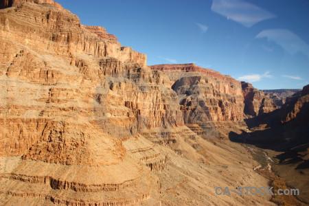 Brown mountain rock desert orange.
