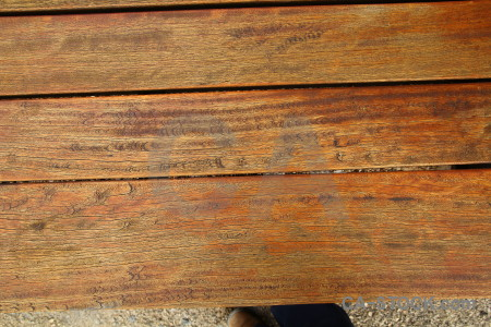 Brown wood orange texture plank.