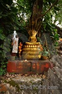 Buddha unesco laos buddhism luang prabang.
