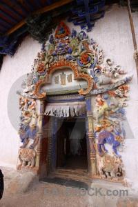 Buddhism kumbum shekar gyantse pelkor chode pholkor.