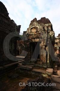 Buddhism lichen southeast asia cambodia sky.
