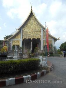Buddhist buddhism southeast asia watchediluang varaviharn temple.