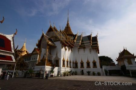 Buddhist building asia sky buddhism.