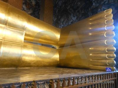 Buddhist temple buddha southeast asia gold.